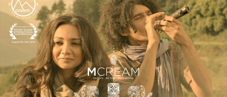M CREAM | World Premiere